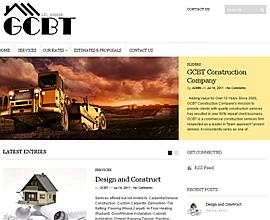 GCBT Construction